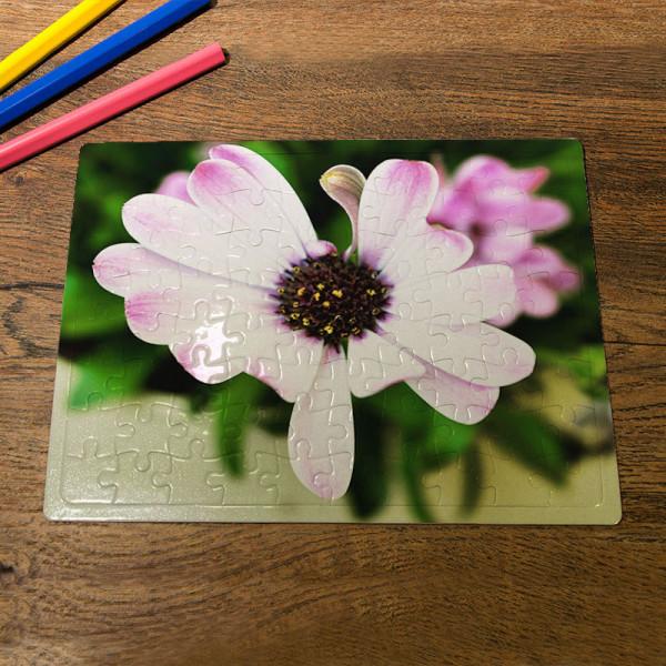 Puzzle DIN A5 mit Ihrem Wunschfoto zum Muttertag