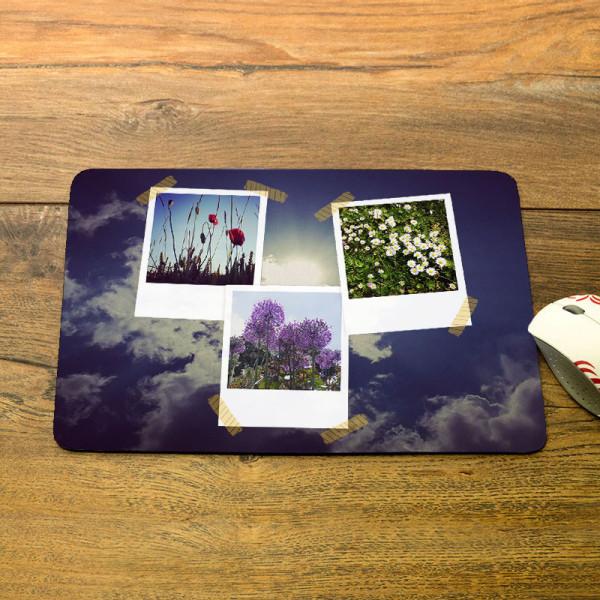Mousepad mit Ihren Fotos zum Vatertag