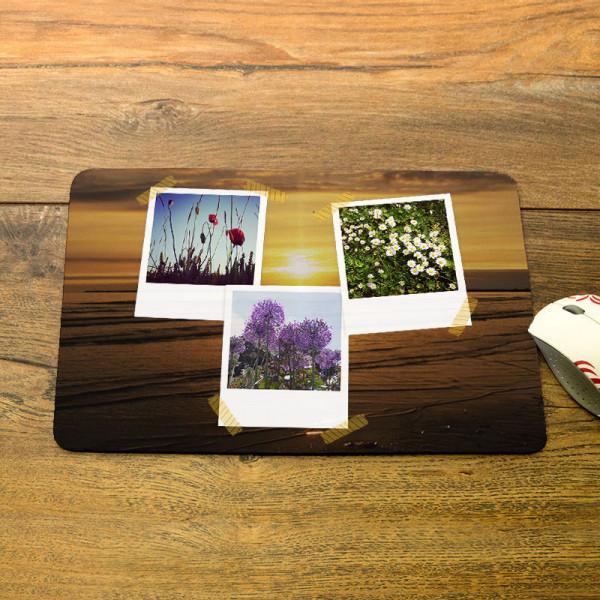 Mousepad mit Ihren Fotos zum Muttertag