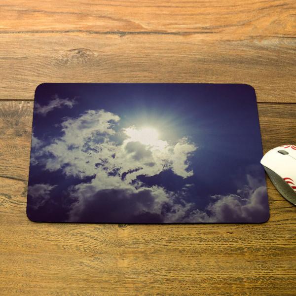 Mousepad mit Ihrem Wunschfoto für Männer