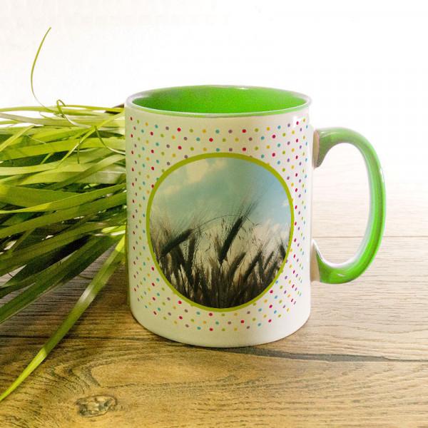Tasse mit Wunschmotiv für Männer